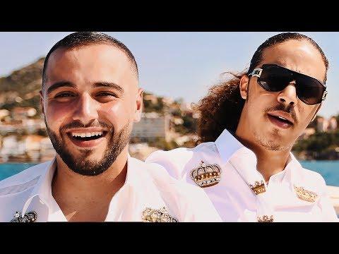 Djadja & Dinaz – Favela