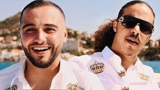 Djadja & Dinaz - Favela [Clip Officiel]