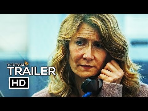 TRIAL BY FIRE Official Trailer (2019) Laura Dern, Jack O'Connell Movie HD
