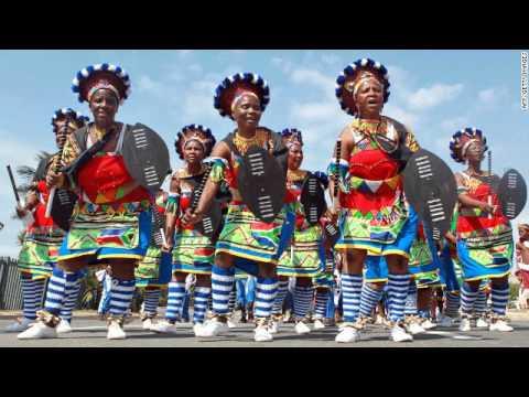 Ibrahim Tshabalala ....Wedding Song (Kwaziso Ukubingelelana theme song)