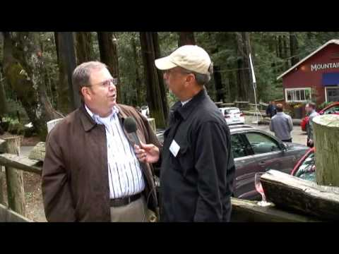 2012 VW Full-Line and Technology Drive, Interview