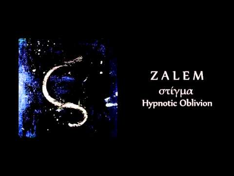 Zalem POST ROCK - STIGMA I - Hypnotic Oblivion