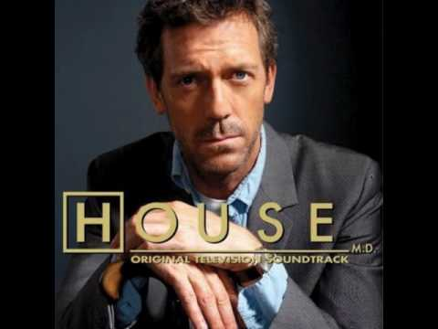 Dr House MD Original Tv Soundtrack - Are you alright?