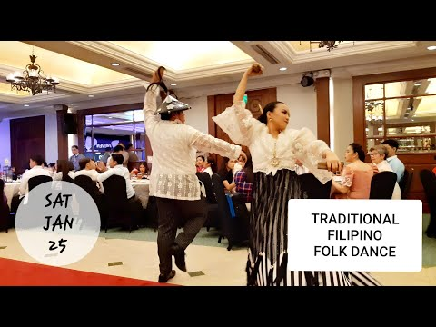 Traditional Folk Dance (DRIVEN Marketing Group, Inc Thanksgiving and Salespersons Night)
