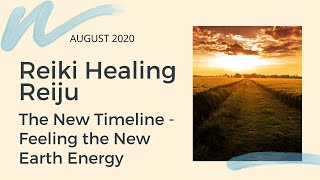 Reiki Reiju - New Earth timeline splits, investigating true values