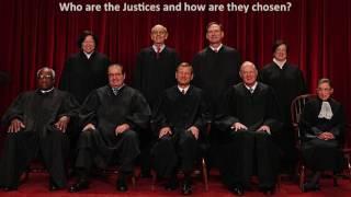 Chatham House Primer: The US Supreme Court