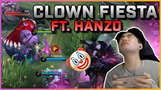 When is MLBB going to delete Hanzo?