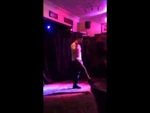 Gravity by Embrace Karaoke