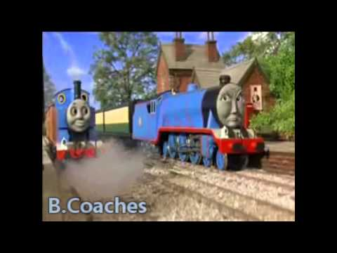 YTP  Thomas And The Film That Raped My Childhood 200 Subscribers