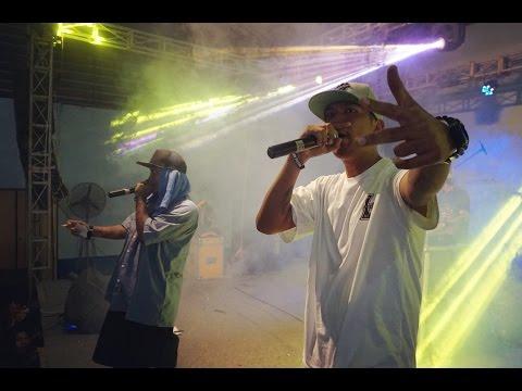 D.P.M.B (video recap) on Distro Clothing Expo - Magelang