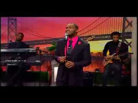 Winter Revival 2014 - Earnest Pugh