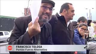Situación judicial y médica de Santrich se deteriora con el paso de las horas