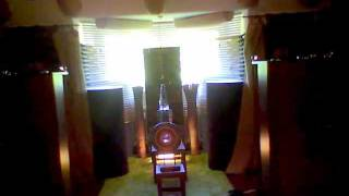 Video Jazz at the Pawnshop with Fullrange and TubeAmp EL5 download MP3, 3GP, MP4, WEBM, AVI, FLV Agustus 2018