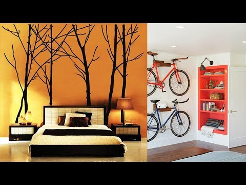 Wall decor design ideas 2020 | Modern Living Room Wall decorating Ideas | offer time