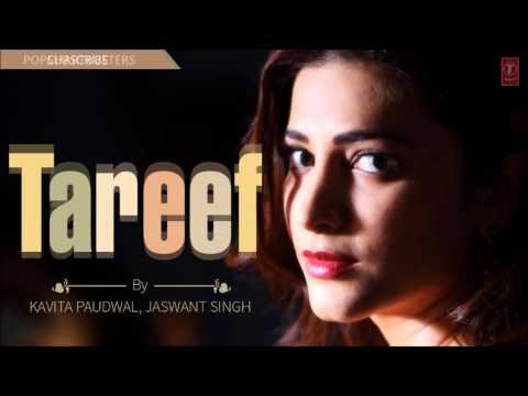 Meetha Sa Dard Dil Mein Full Song | Kavita Paudwal, Jaswant Singh | Tareef Album Songs