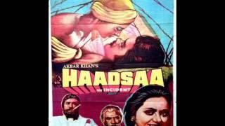 Pyaar Ka Haadsaa - Haadsaa (1983)