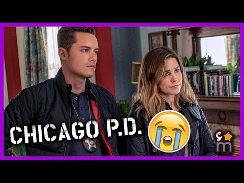 Sophia Bush ly Leaving CHICAGO PD  Will She Be Replaced?!  Lisa's Cheat Sheet