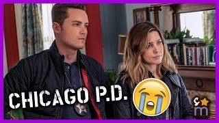Sophia Bush Officially Leaving CHICAGO PD - Will She Be Replaced?! | Lisa's Cheat Sheet