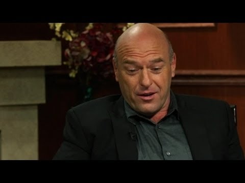 "Saul Goodman Spinoff: ""Breaking Bad"" Actor Dean Norris Answers Social Media Questions"