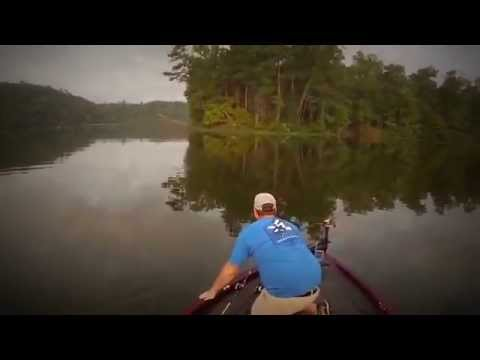 'Catfishing' on the Warrior River [PART 2]