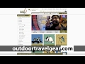 Outdoor Travel Gear- A Premium Adventure Gear Online Store