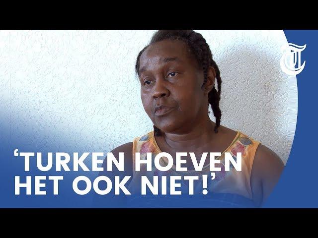 Surinaamse vrouw weigert inburgeringscursus