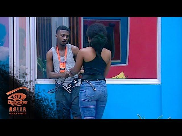 Finale: BBNaija Dramatic Moments | Big Brother: Double Wahala | Africa Magic