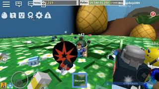 First video on roblox and playing with angel.c