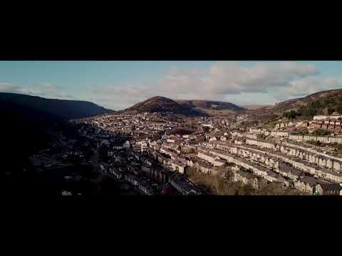 Abertillery and down to Aberbeeg