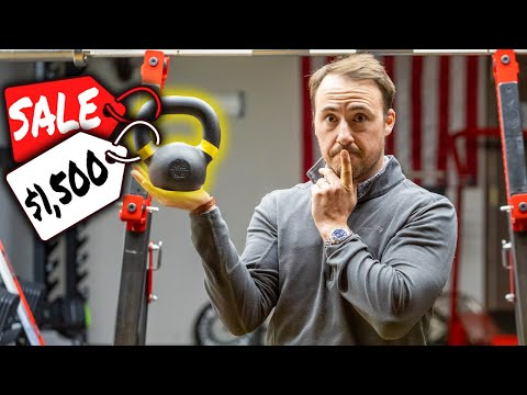 Price Gouging Home Gym Equipment My Opinion!