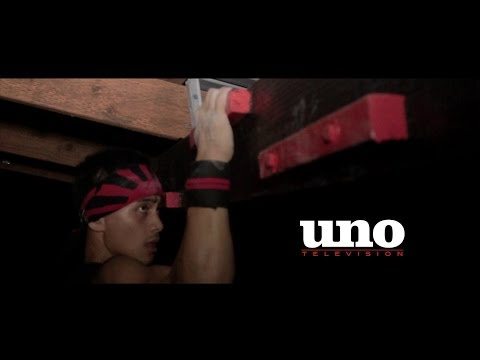 UNO TV | Billy Navarrete Profile | Episode 9