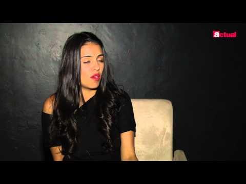 Olga Segura habla acerca de su carrera como actriz