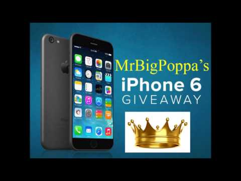 free iphone 6 giveaway new iphone 6 giveaway iphone giveaway 2015 free enter now 14146