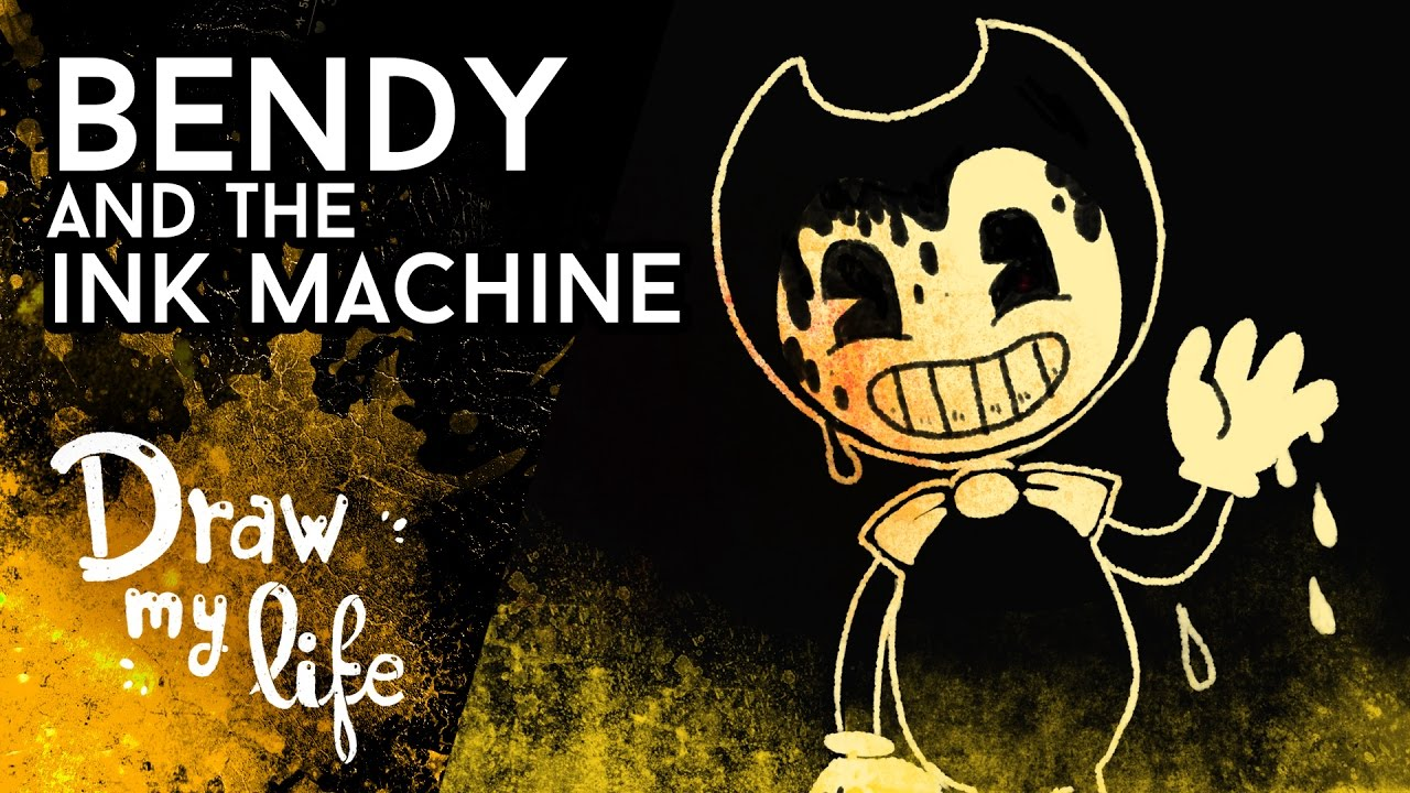 Bendy And The Ink Machine Free Play