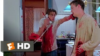 Scream (12/12) Movie CLIP - Turning the Tables (1996) HD