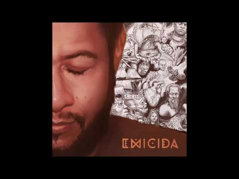 Mandume - Emicida (Part. Drik Barbosa, Amiri, Rico Dalasam, Muzzike e Raphao Alaafin)