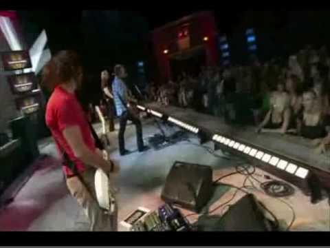 Ben Carey (Lifehouse) Disarray Music Video