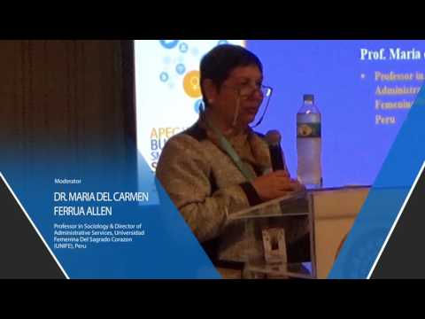 "2016 APEC WEF ""APEC Women's and Smart Technology Seminar"""