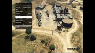 how to build and publish a race on gta v creator beta pt 1 of 3