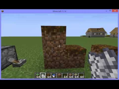 podzol in minecraft