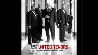*NEW* Fred Hammond / United Tenors - I