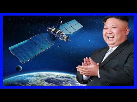 North korea attacks un sanctions as it vows to launch space programme with more satellites - TV ANNI