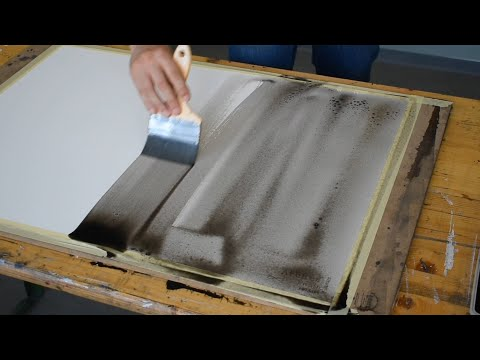 how-to-tone-a-paper-for-realistic-drawing-|-diy-|-academy-of-fine-art-germany
