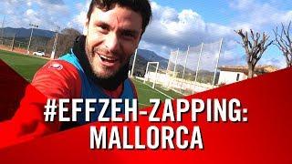 Ein Tag im Trainingslager des 1. FC Köln   Jonas Hector   Marcel Risse   effzeh Zapping