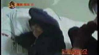 プッチ合宿の謎.