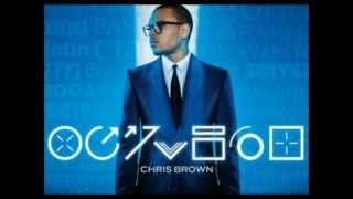Chris Brown ~ How I Feel [Fortune Album] [2012 New Single Download]