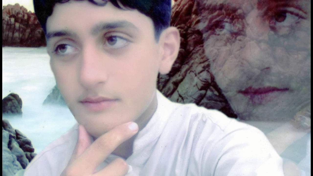 First Pakistani Pathan Boy In Youtube - Youtube-4024