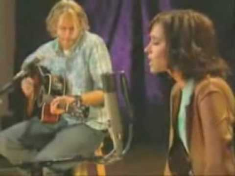 jennifer love hewitt - can I go now - sessions @ AOL