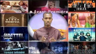 [Taxaw Seetlu] Séries Sénégalaises:La Banalisation Rampante Du Sexe