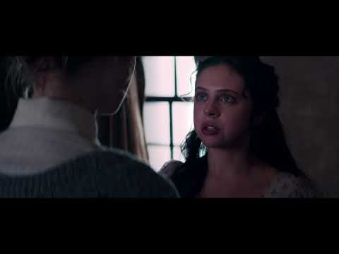 Exclusive MARY SHELLEY Clip